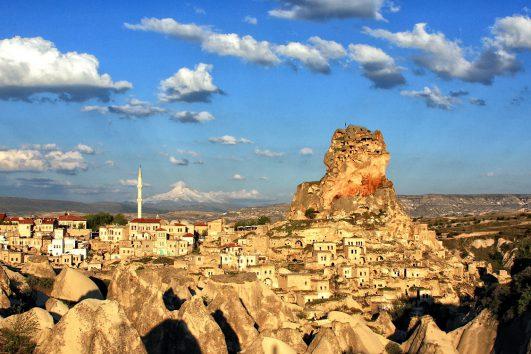 cappadocia day tour