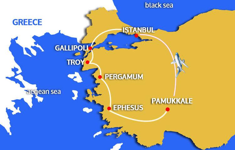 Aegean-Highlights