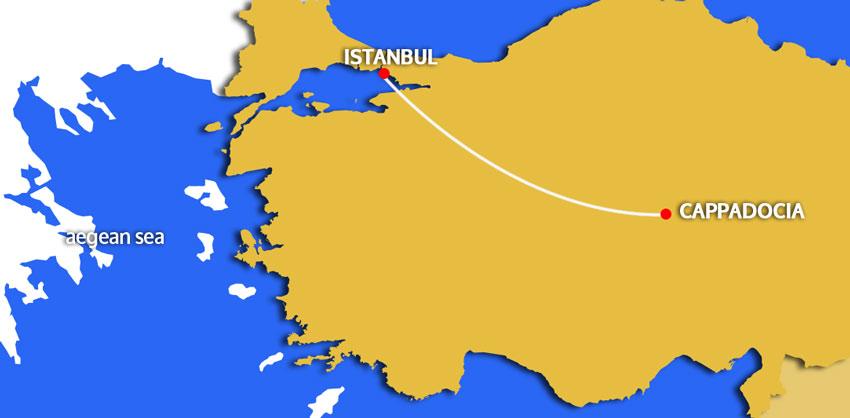 cappadocia-map